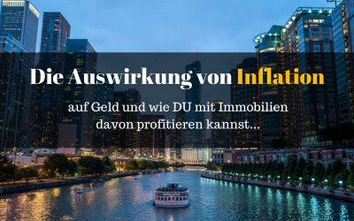 Immobilien & Inflation: Auswirkungen & Gestaltungsmöglichkeiten